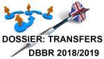 DOSSIER Transfers seizoen 2018/2019