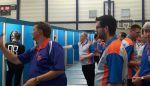 DBBR heren met grote overmacht door naar halve finale om Nederlandse titel