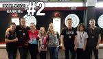 2e DBBR Jeugdranking wederom gewonnen door Matthijs Attema