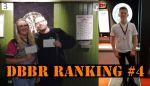 DBBR Ranking 4: Titels naar van Veen, Roodbergen en Attema