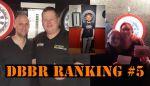 DBBR Ranking 5 titels voor van Velzen, Focke en Attema