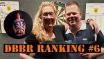 Focke, van Velzen en Alkemade winnen DBBR ranking #6
